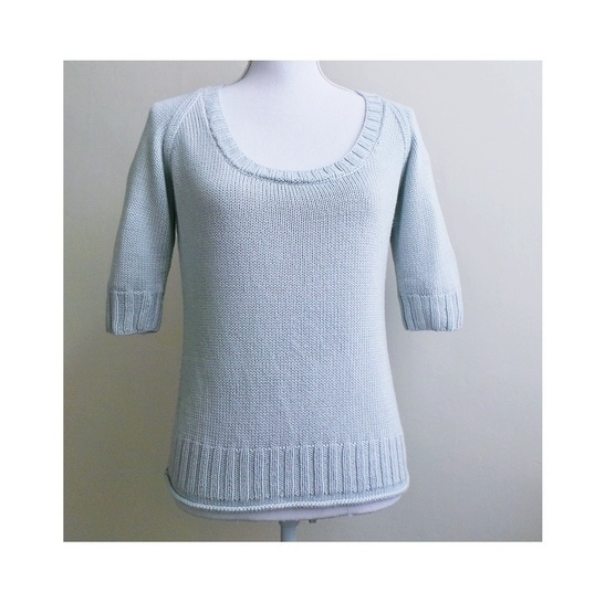 Pull Bambou