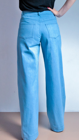 3 styles Jeans - Trousers - Women - THELMA