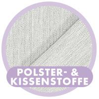 Polster- & Kissenstoffe