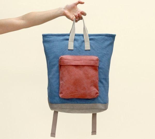 sac Joseph patron couture avancé