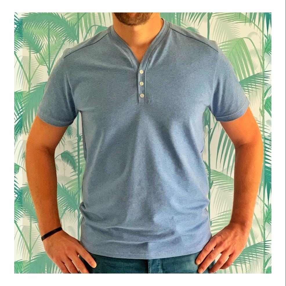 T-shirt Kopains