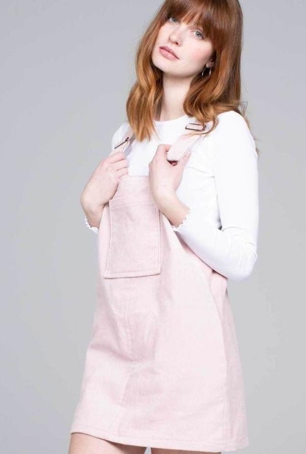 Patron Robe salopette - Couture robe d'été