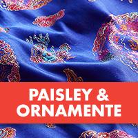 Paisley & Ornamente