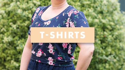 tshirts -50%