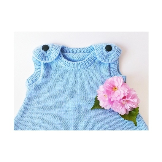 Tenderness dungarees