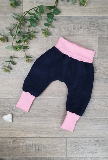 Baby Baloon Pants / 0 - 24 months