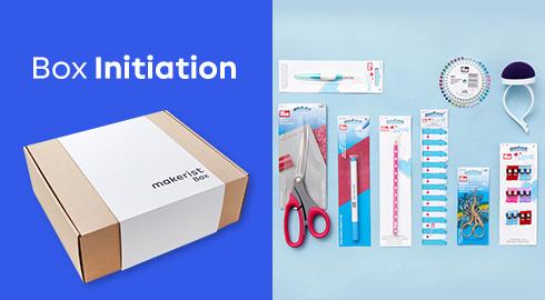 Box Initiation