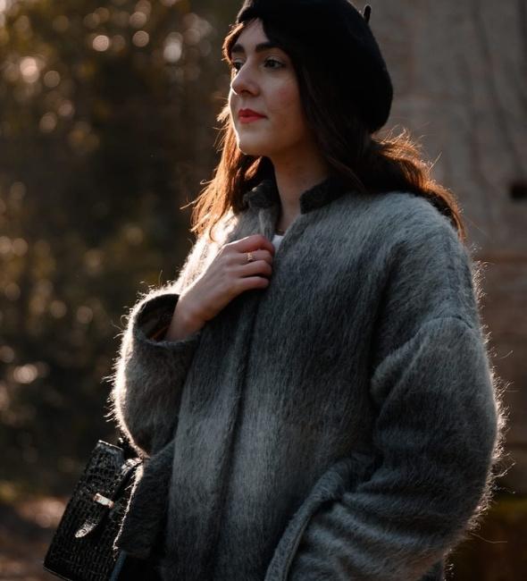 manteau riga Charlène