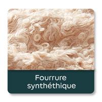 Fourrure synthétique