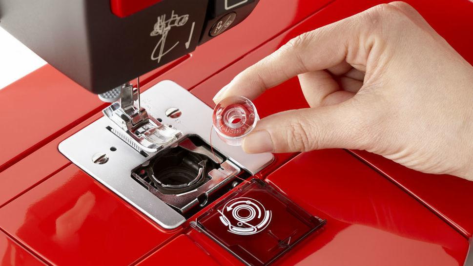 Toyota OEKAKI Renaissance - Computernähmaschine im Makerist Materialshop - Bild 6
