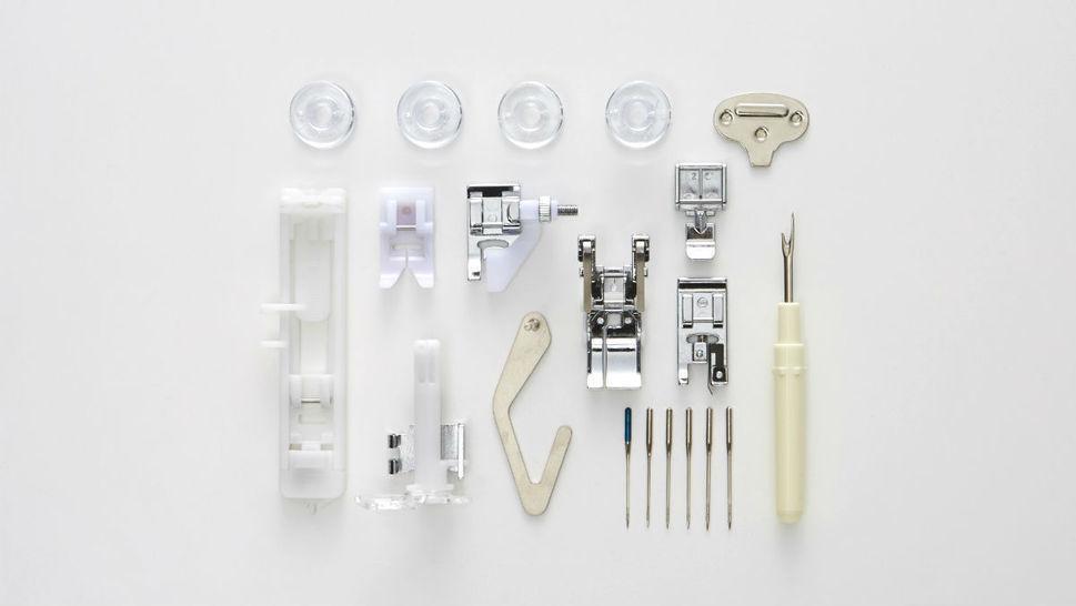 Toyota OEKAKI Renaissance - Computernähmaschine im Makerist Materialshop - Bild 9