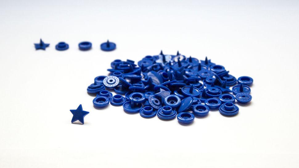 Kit de 250 boutons pression KAM Snaps avec pince dans la mercerie Makerist - Image 6