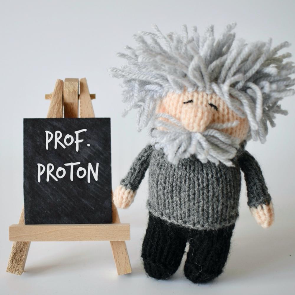 Professor Proton