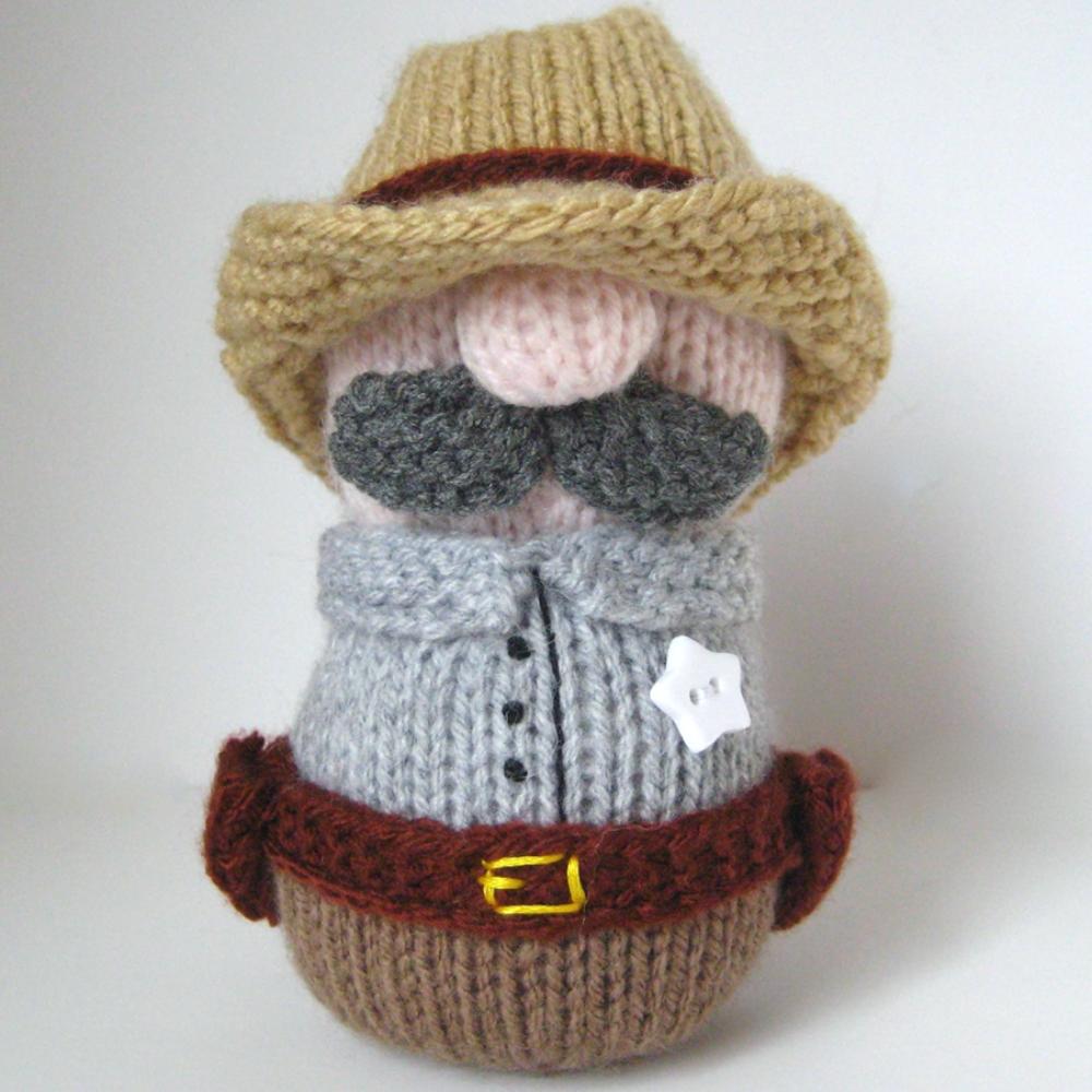 Sheriff Howdy