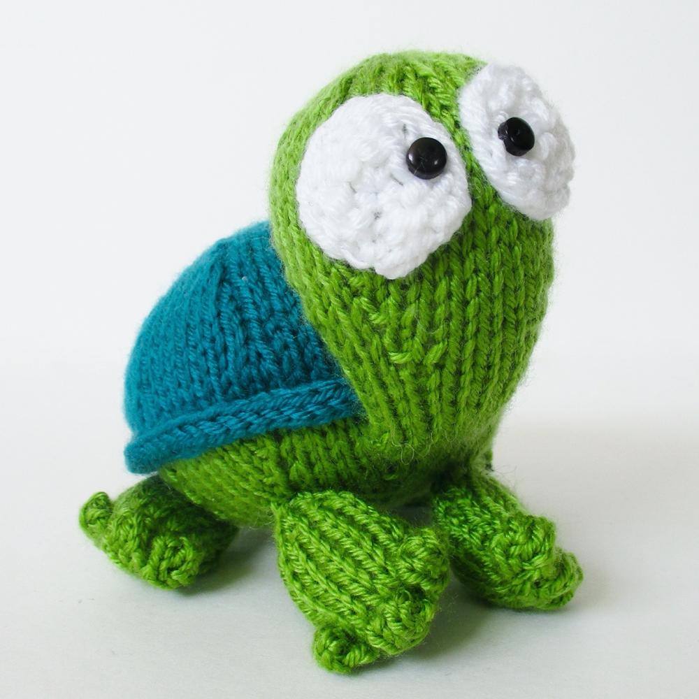 Spencer the Tortoise