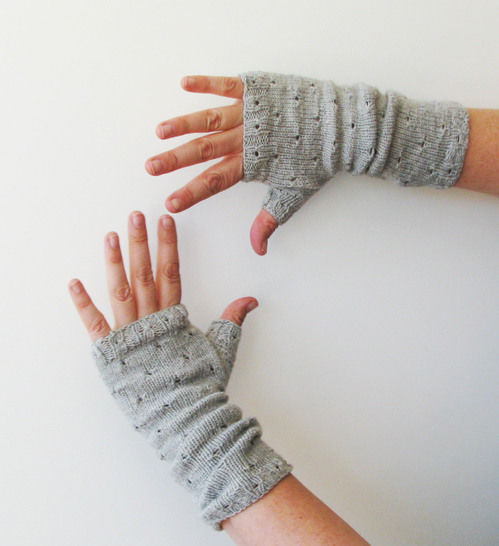 Mirri Mitts at Makerist - Image 1