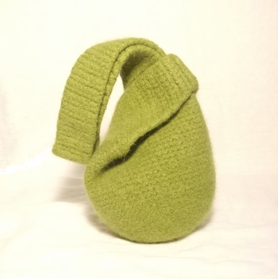 Japanese Knot Bag Crochet Pattern at Makerist - Image 1