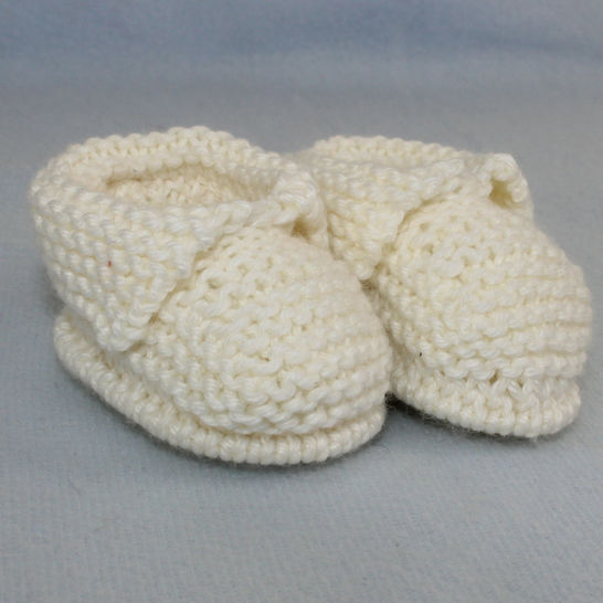 Baby Simple Slippers at Makerist - Image 1