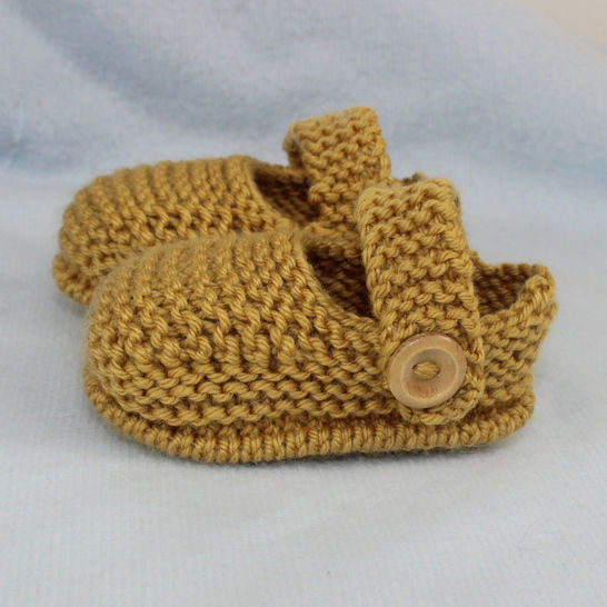 Baby Simple Unisex Sandals at Makerist - Image 1