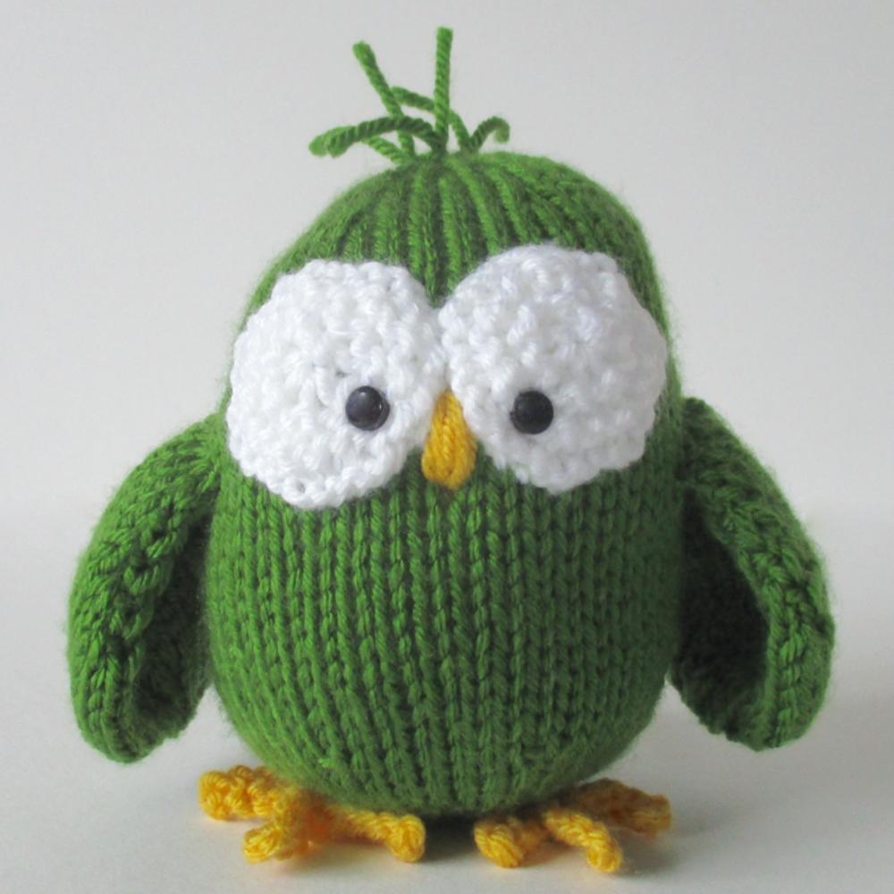 Allsorts Owl
