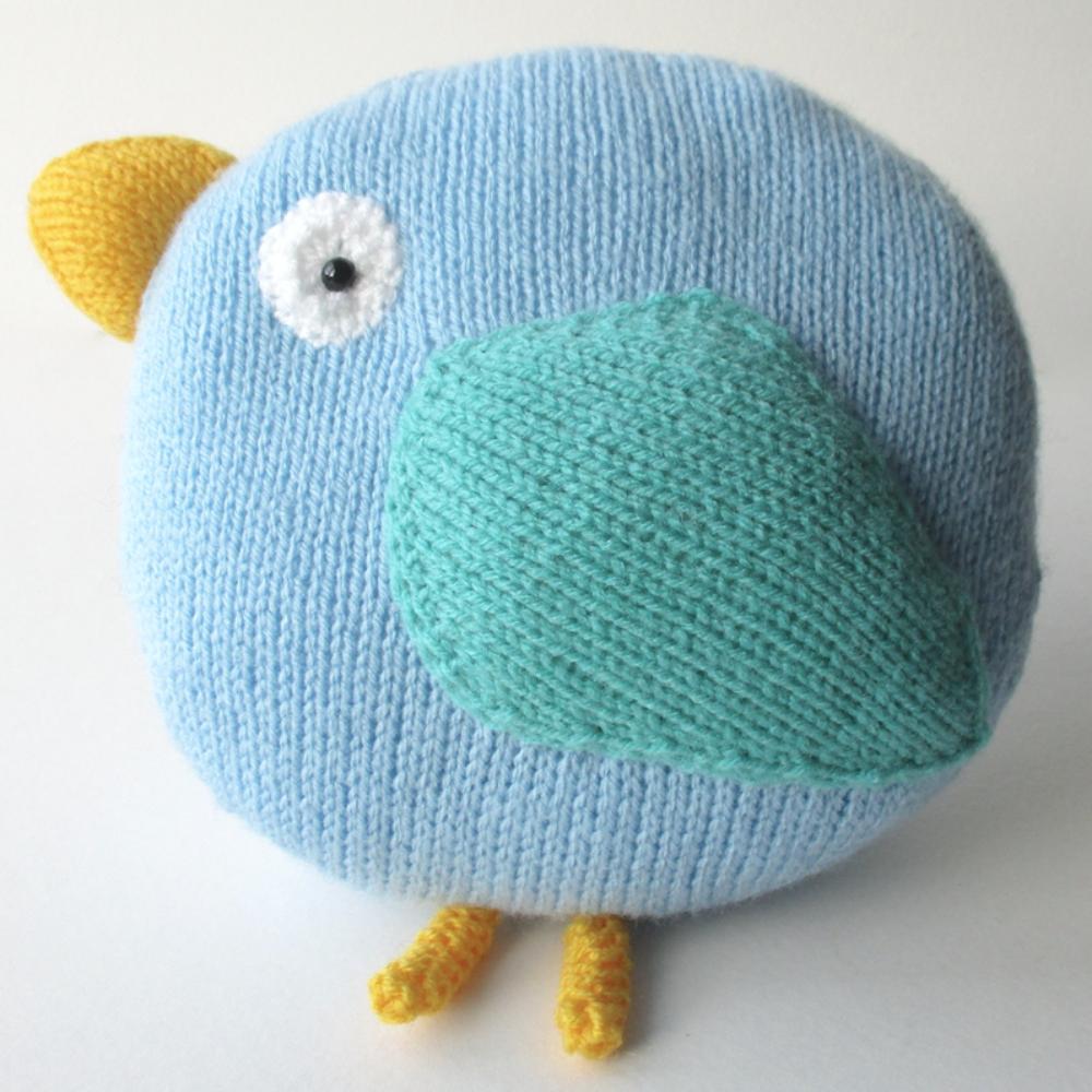 Bella Bird Cushion