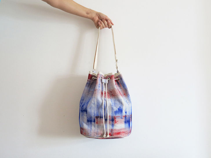Bucket Bag at Makerist - Image 1
