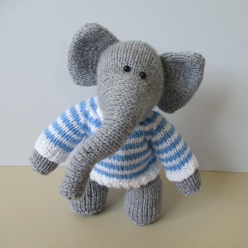 Wellington the Elephant