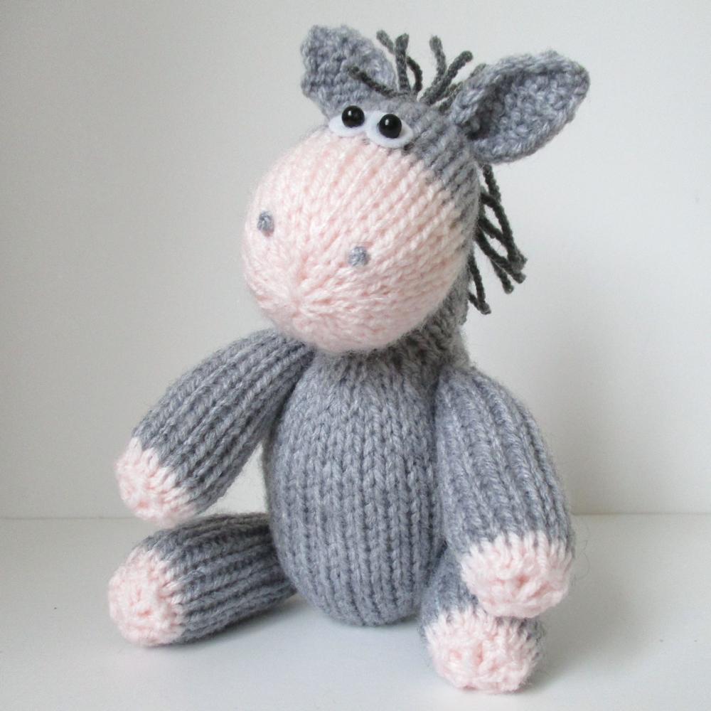 Bobbin the Donkey