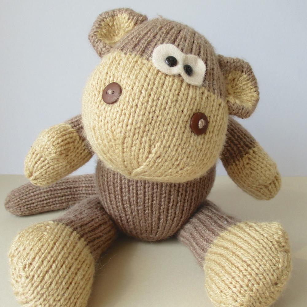Max the Monkey