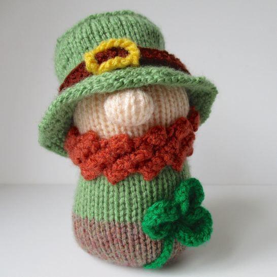 Blarney the Leprechaun at Makerist - Image 1