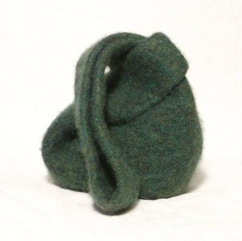 Japanese Knot Bag Knitting Pattern at Makerist