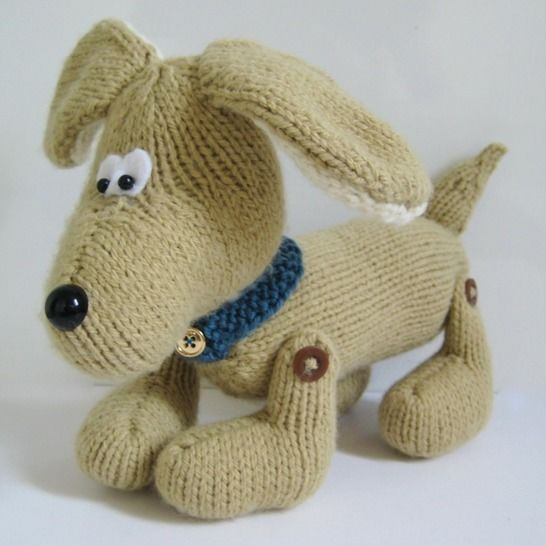 Biscuit the Dog at Makerist - Image 1
