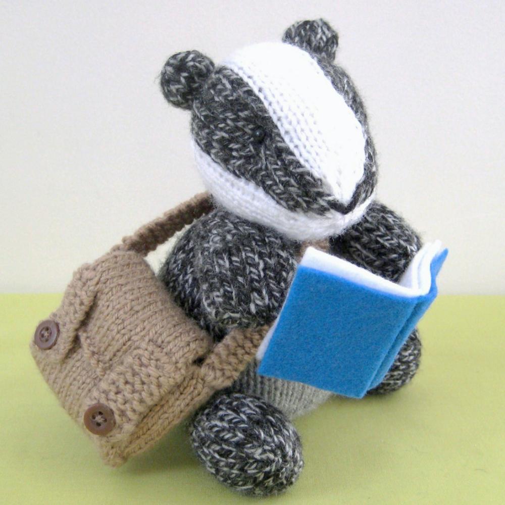 Brompton Badger