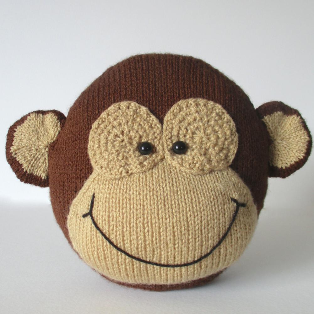 Charlie the Monkey