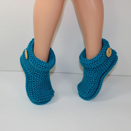 Childrens Easy Boots at Makerist - Image 1