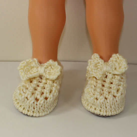 Toddler Lacey Bow Sandals at Makerist - Image 1