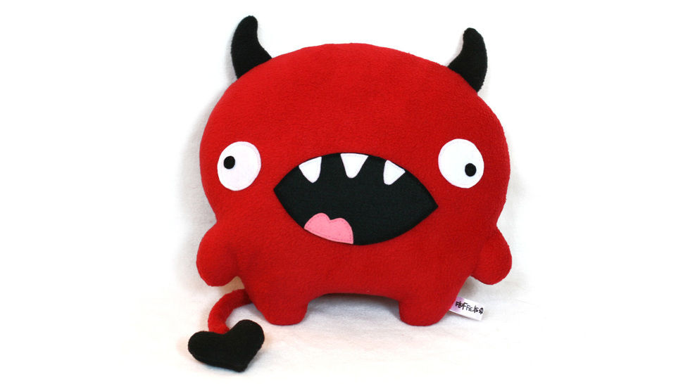 Love Devil sewing pattern at Makerist - Image 1