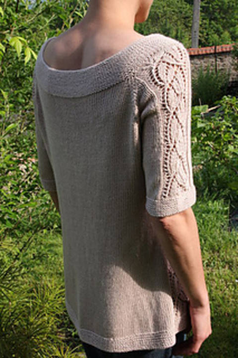 angele cardigan