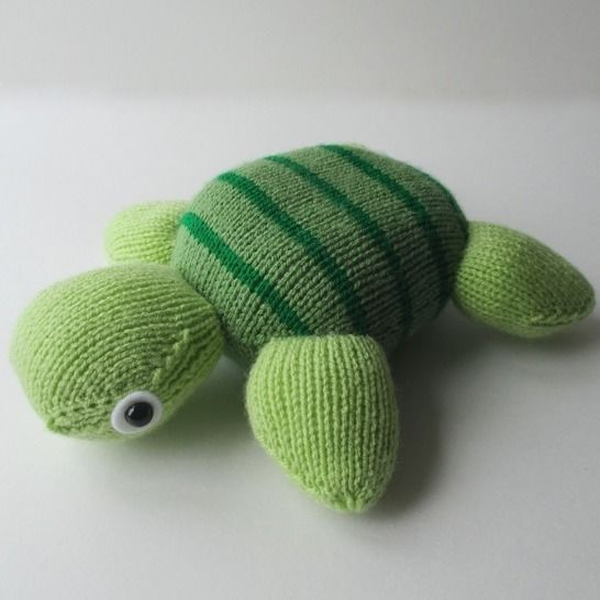 Topsy Turvy Turtle at Makerist - Image 1