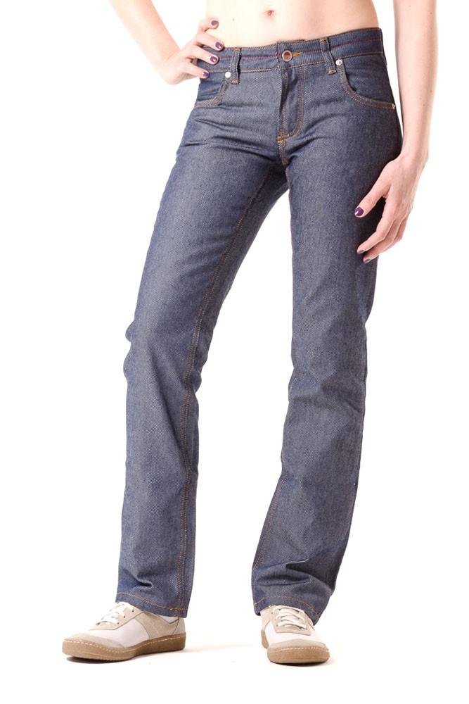 Patron jean 1083 201 droit femme - T 24-36 inches - couture
