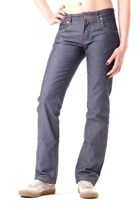 Patron jean 1083 201 droit femme - T 24-36 inches - couture chez Makerist