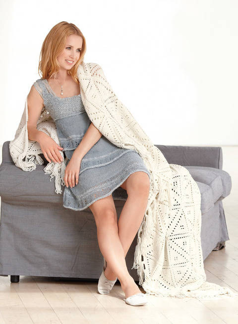 Blanket Plaid bei Makerist