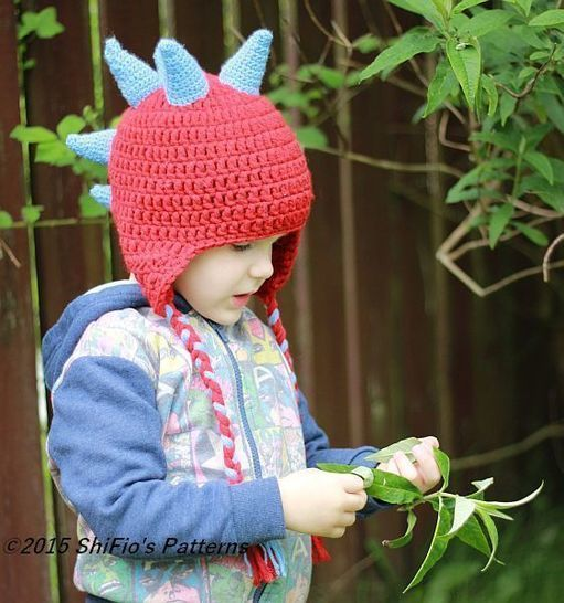 CP317 illiams Hat (Baby, Toddler, Child, and Adult sizes) Chunky, Bulky helmet Crochet Pattern #317 at Makerist - Image 1