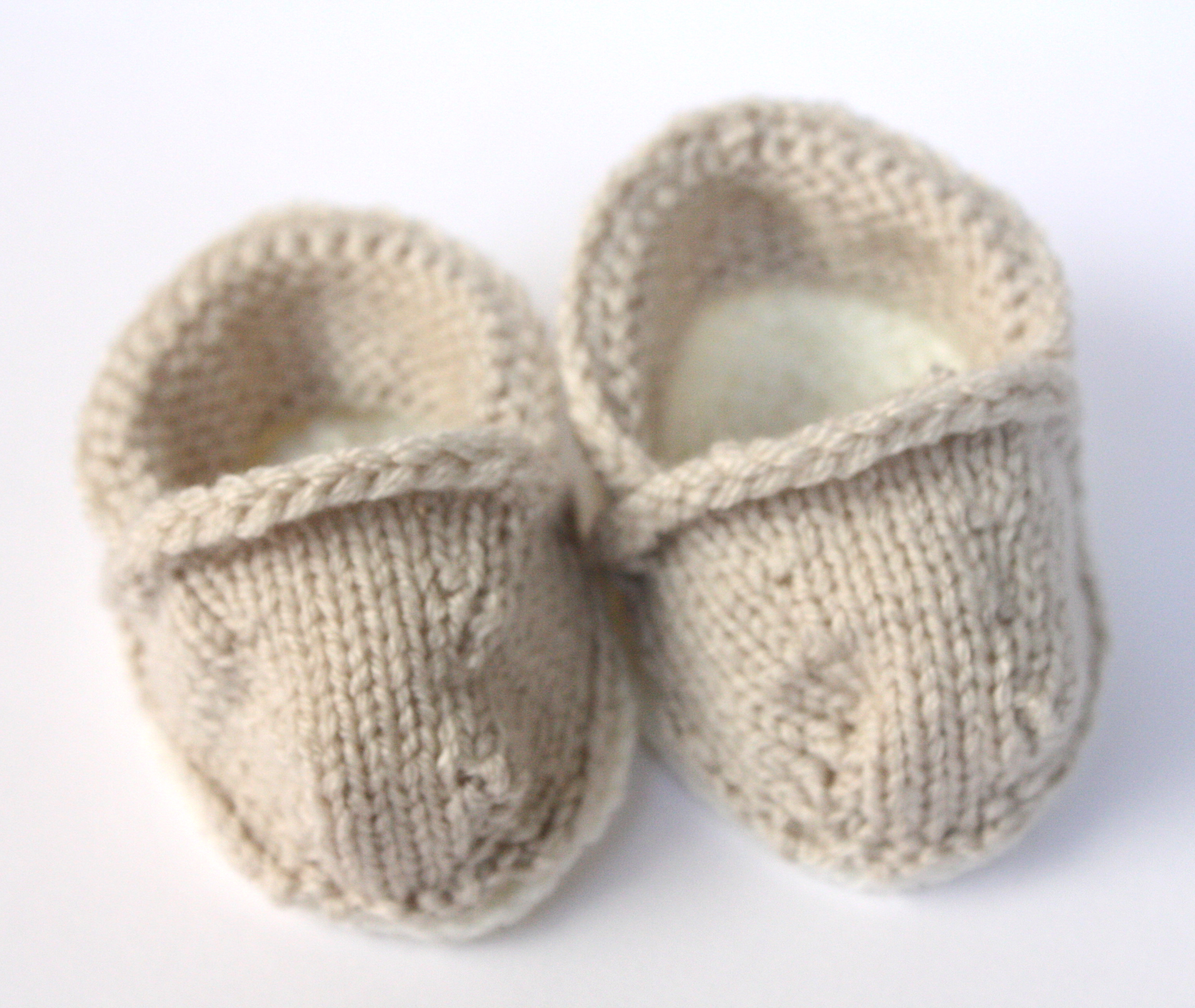 Knitted KATES (TOMS Inspired) Flates