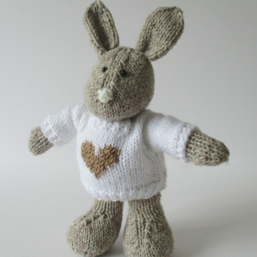 Pip the Bunny