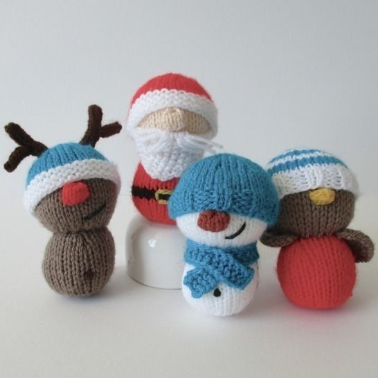 Dinky Christmas Toys at Makerist - Image 1
