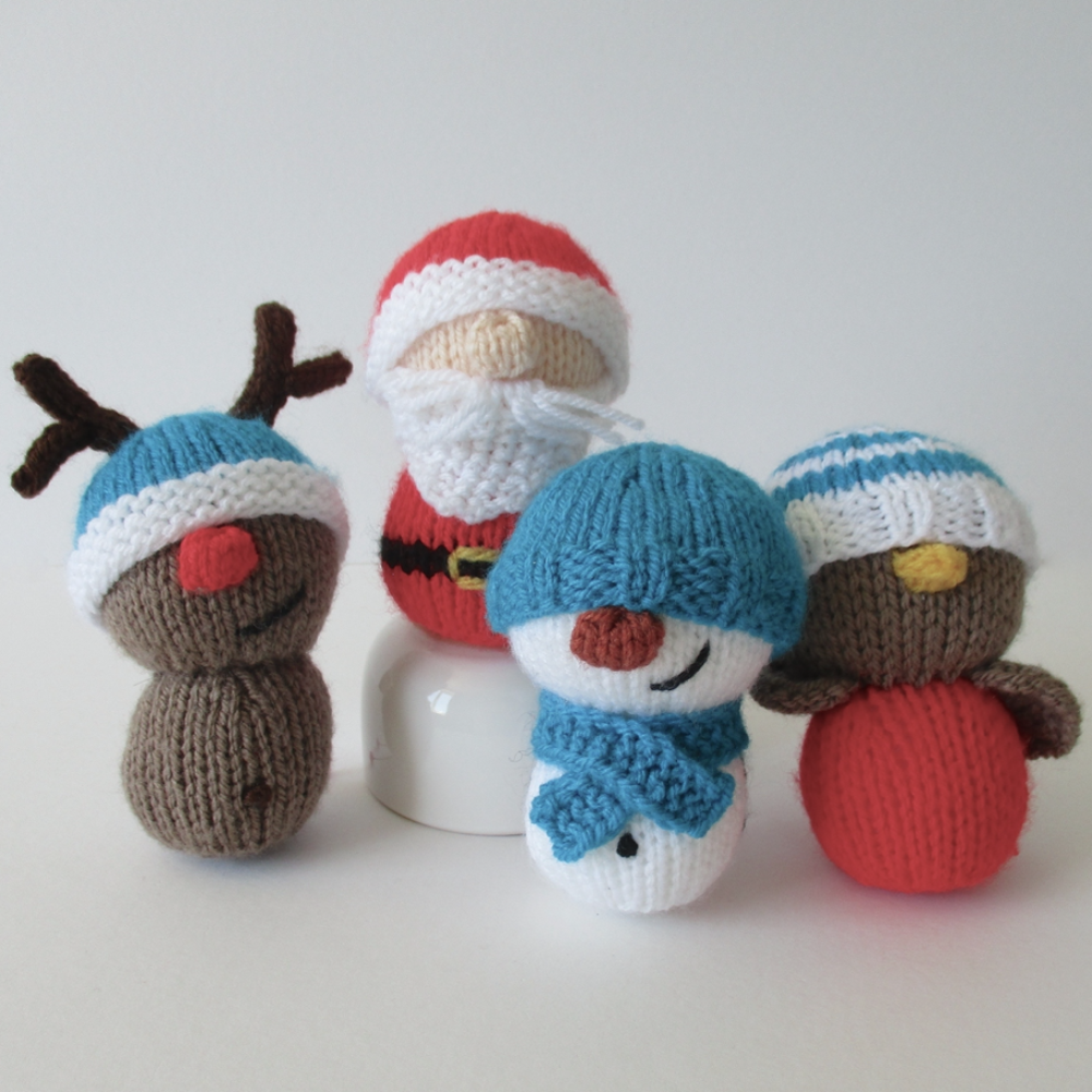Dinky Christmas Toys