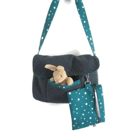 Tutoriel du sac à poussette chez Makerist - Image 1