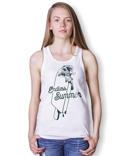 Endless Summer Plotterdatei