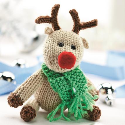 Dinky Reindeer